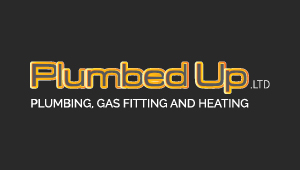 Plumbed Up Logo